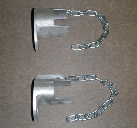 AJ-4 Locking Device